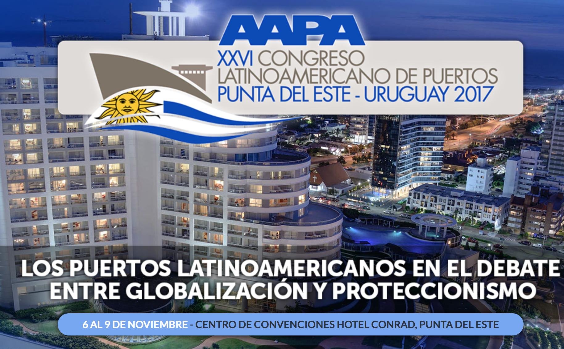 Congreso Latinoamericano de Puertos